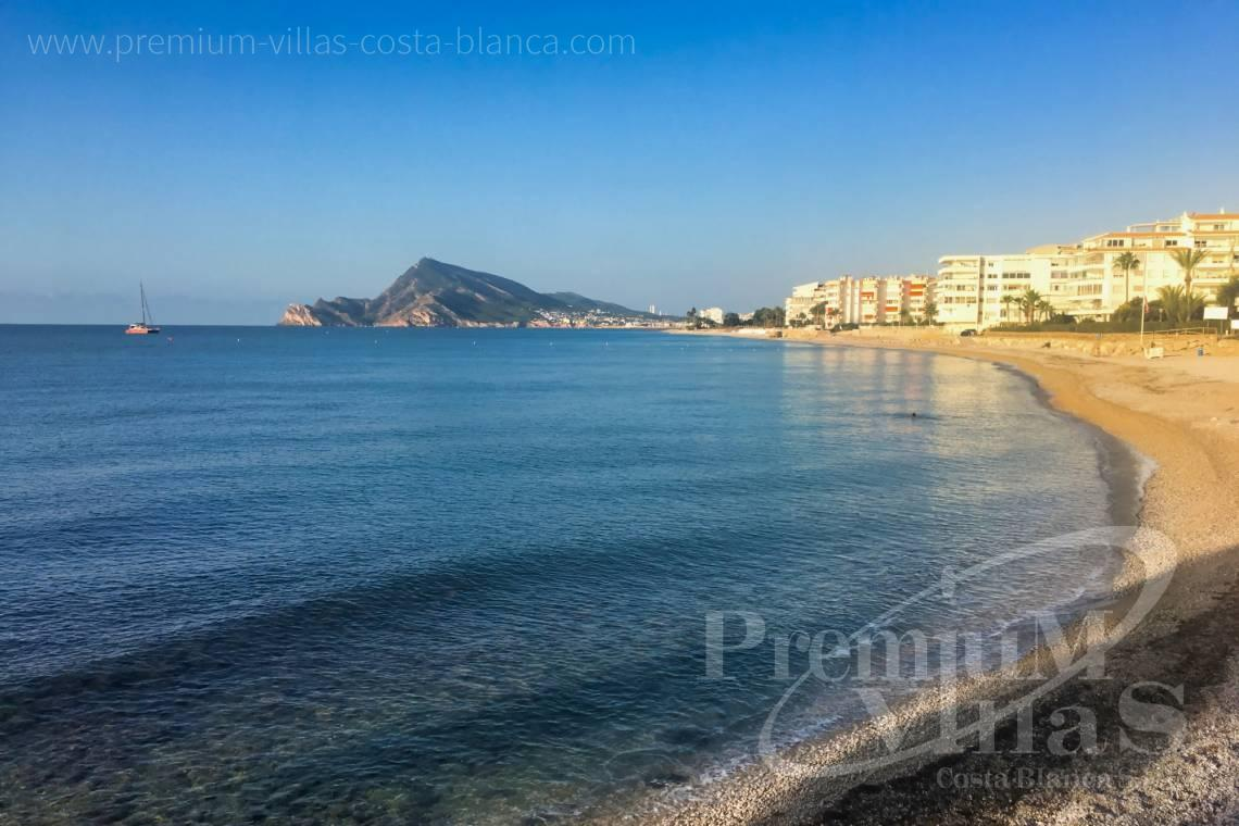 Buy apartment in Cap Negret 20 Altea - A0657 - First line apartment in Cap Negret, Altea 6