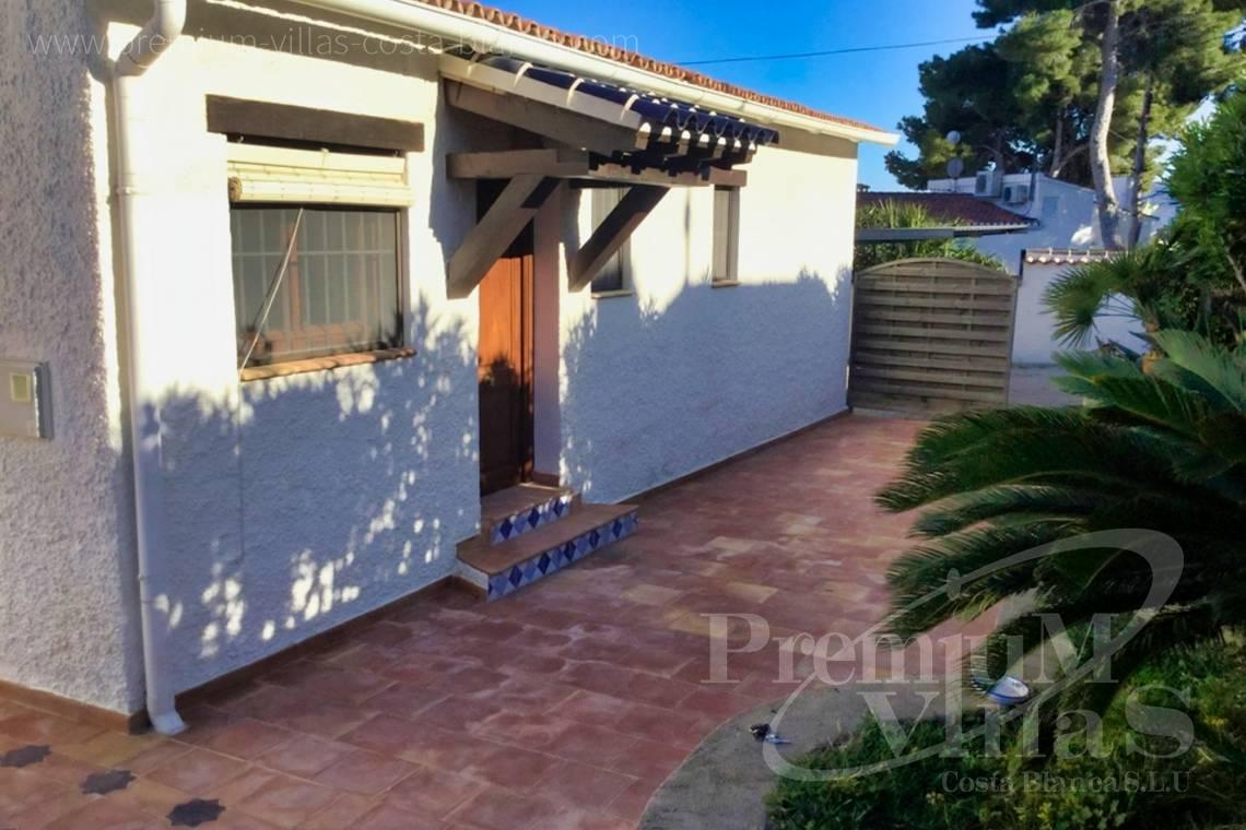 - CC2307 - Mediterranean house with sea views in Benissa Costa 21