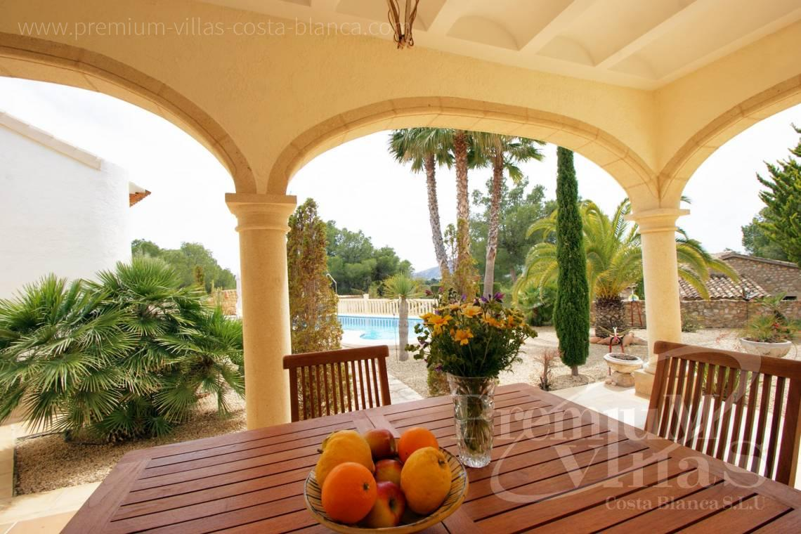 3 bedrooms villa with private pool in Alfaz del Pi Costa Blanca - C2241 - Villa with guest house in Alfaz del Pí 22