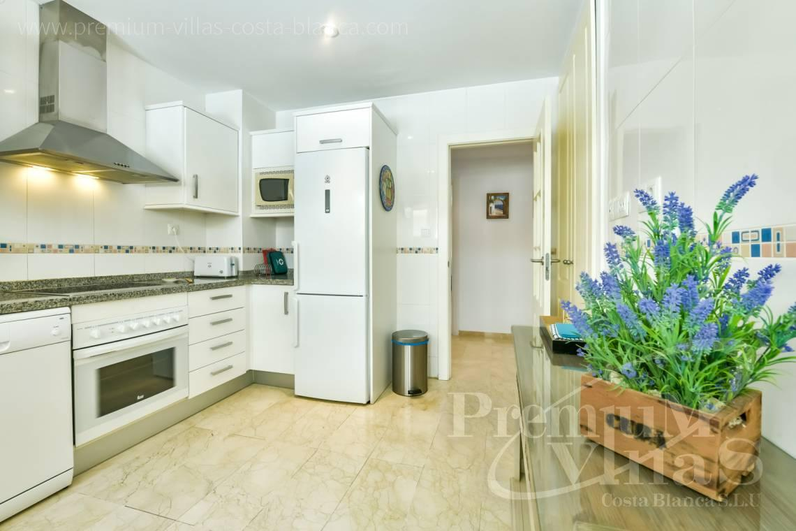 - A0679 - Duplex penthouse in Oasis Beach, Mascarat, Altea 15