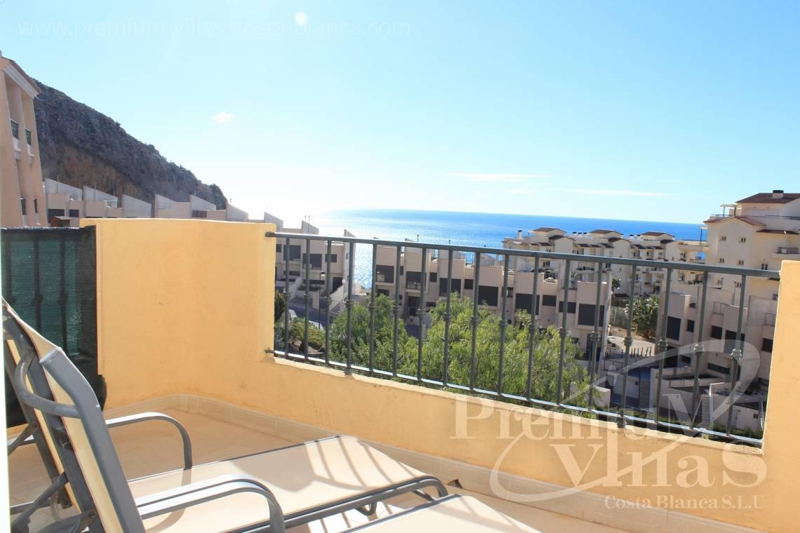 Apartment for sale in Mascarat urbanization Jazmines - A0445 - Mascarat! Nice 2 bedroom apartment close to the beach with sea views 5