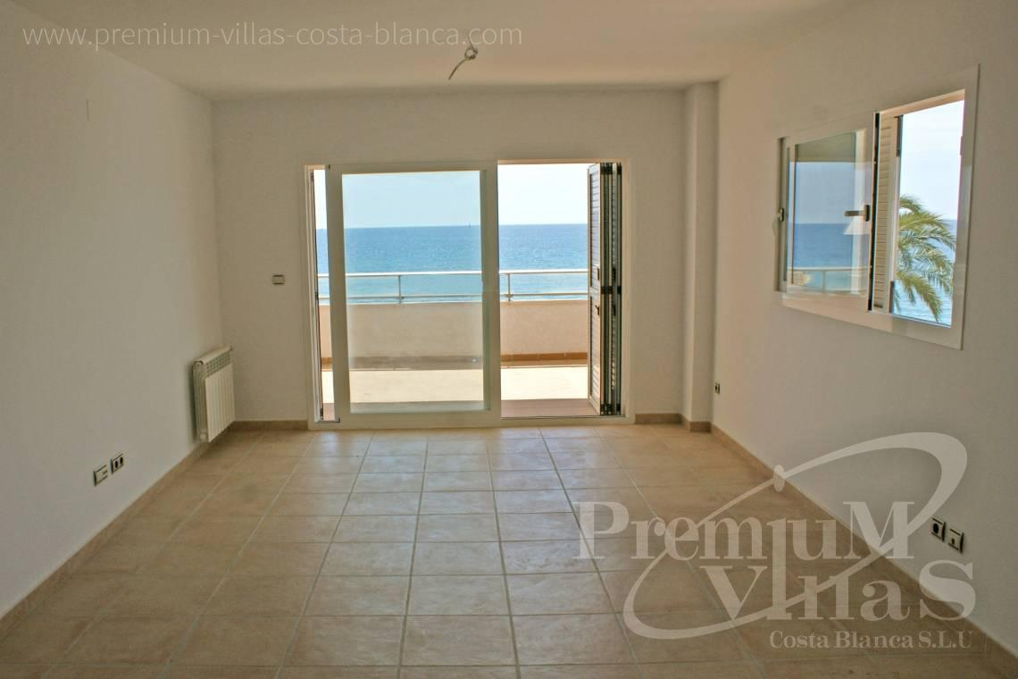 - AC0615 - First line beach apartment in Altea 8