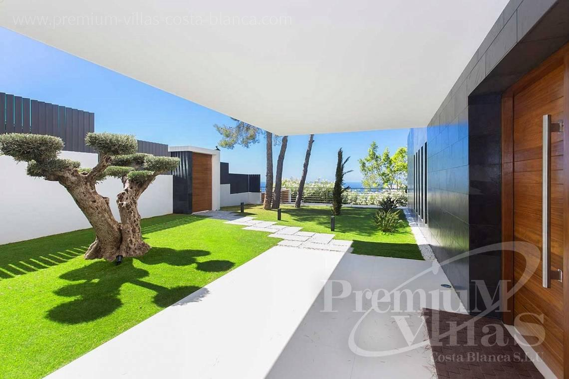 Buy luxury villa in Altea Hills Costablanca - C2081 - Spacious luxury villa in Altea Hills 3