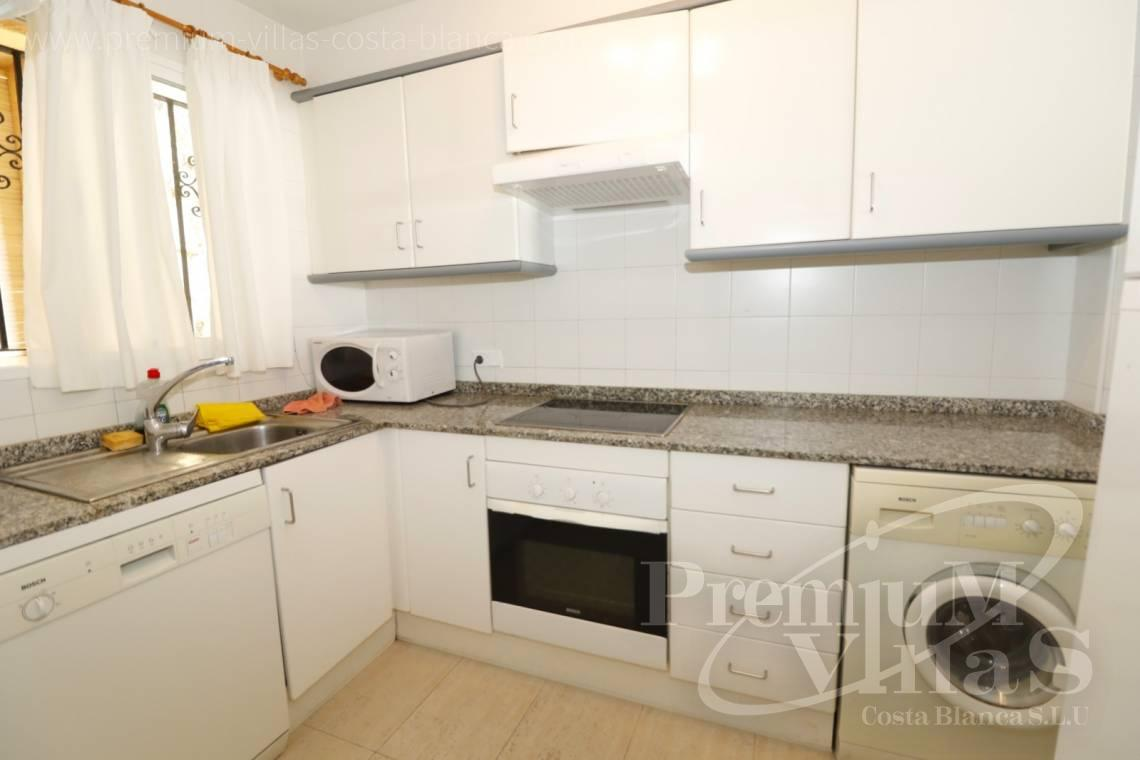 - AC0692 - Appartment with sea view in Marina Greenwich Altea 10