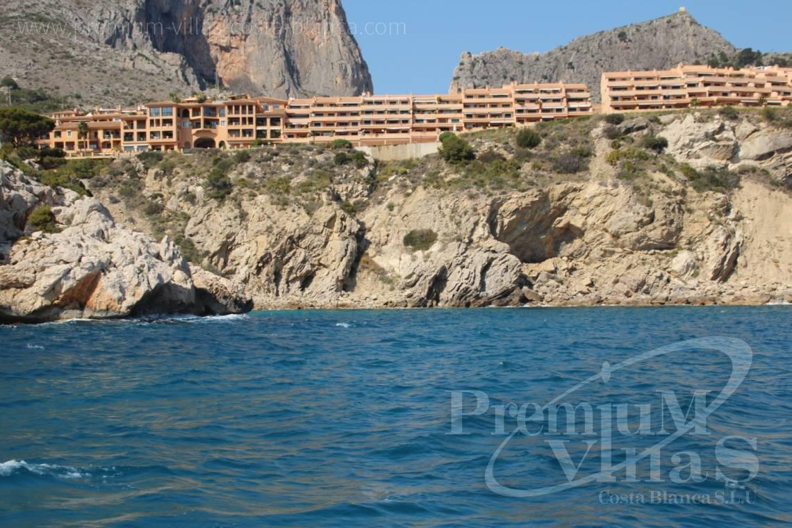 Buy property Mascarat Altea - A0584 - Apartment at the see front, close to all amenities in Altea 2