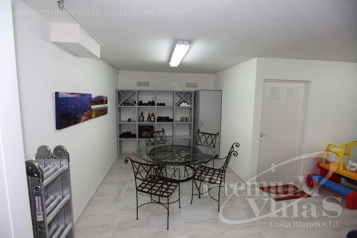 - C2057 - Modern luxury villa in Altea La Vella 27