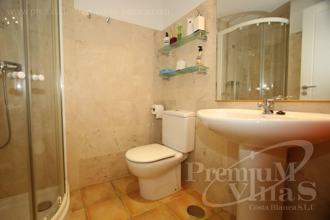 - A0554 - First sea line apartmet with spacious terrace 16
