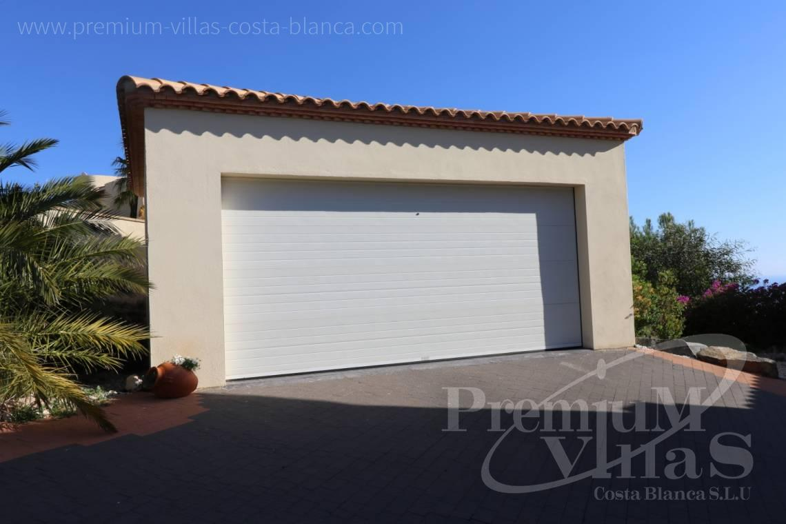 - C2251 - Luxury villa in prime location in Altea 19