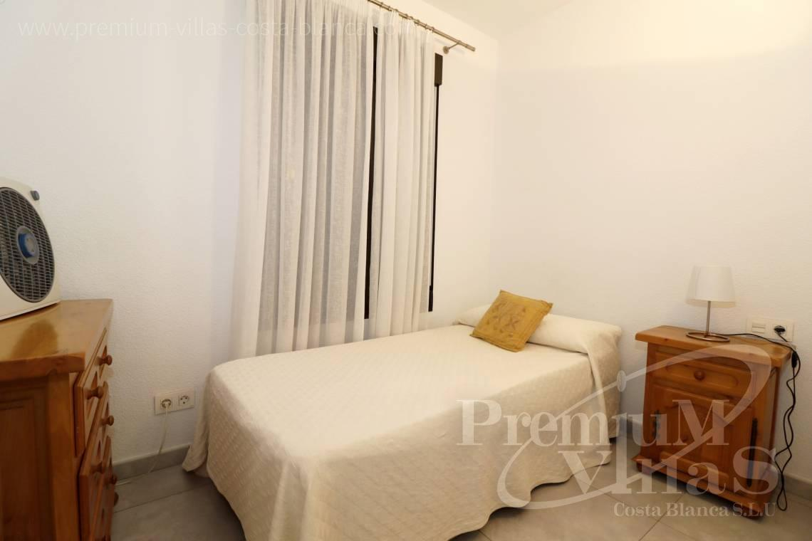 - A0620 - First line ground floor apartment in Altea 17