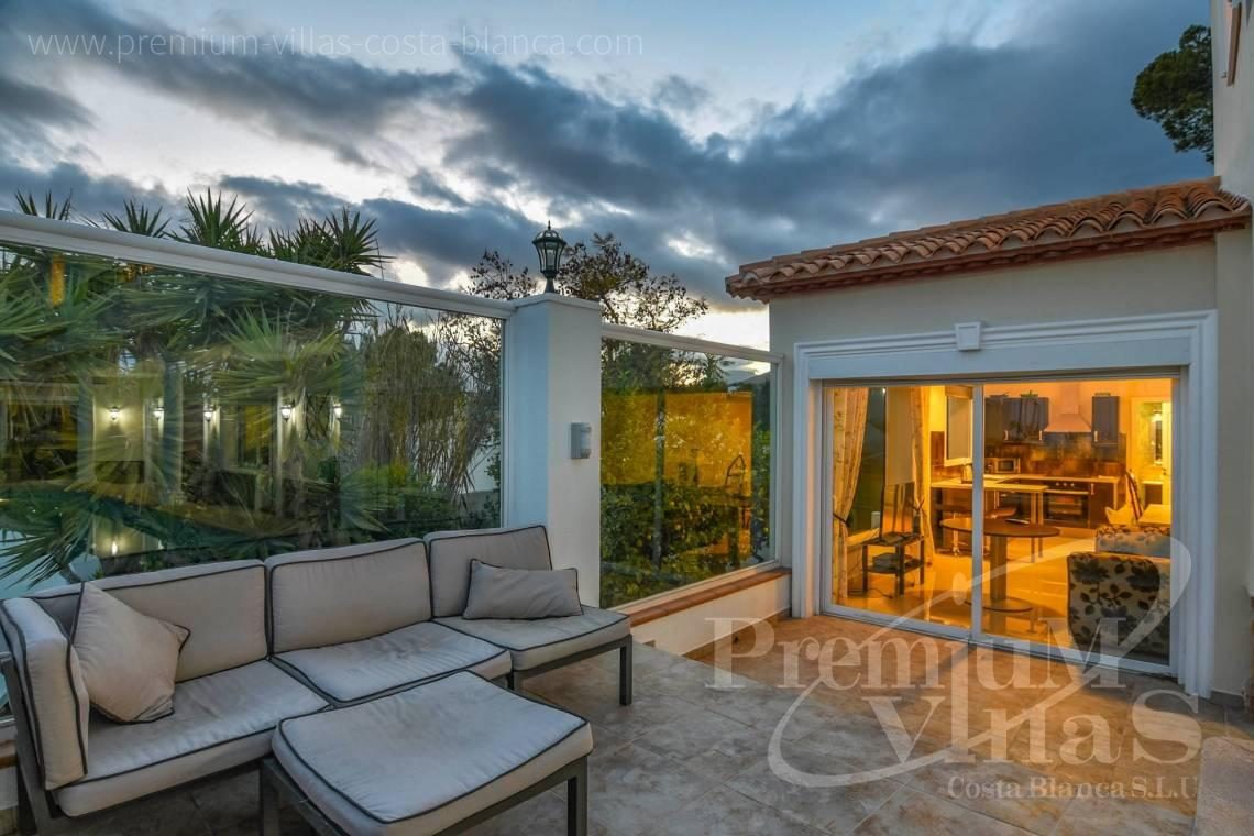 - C2305 - Luxury villa with sea views in the Sierra de Altea 24
