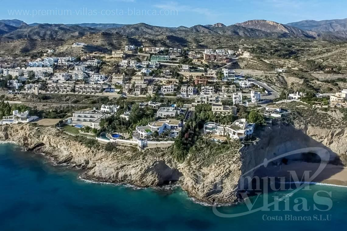 buy property Costa Blanca Spain - C2244 - Luxury mansion in the urbanization Montíboli in Villajoyosa 29