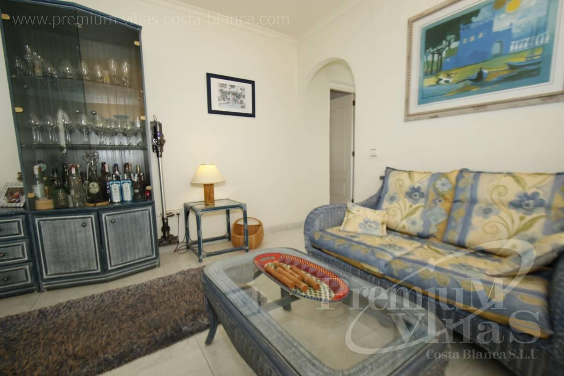 - C2202 - Beautiful house on flat plot in Calpe 13