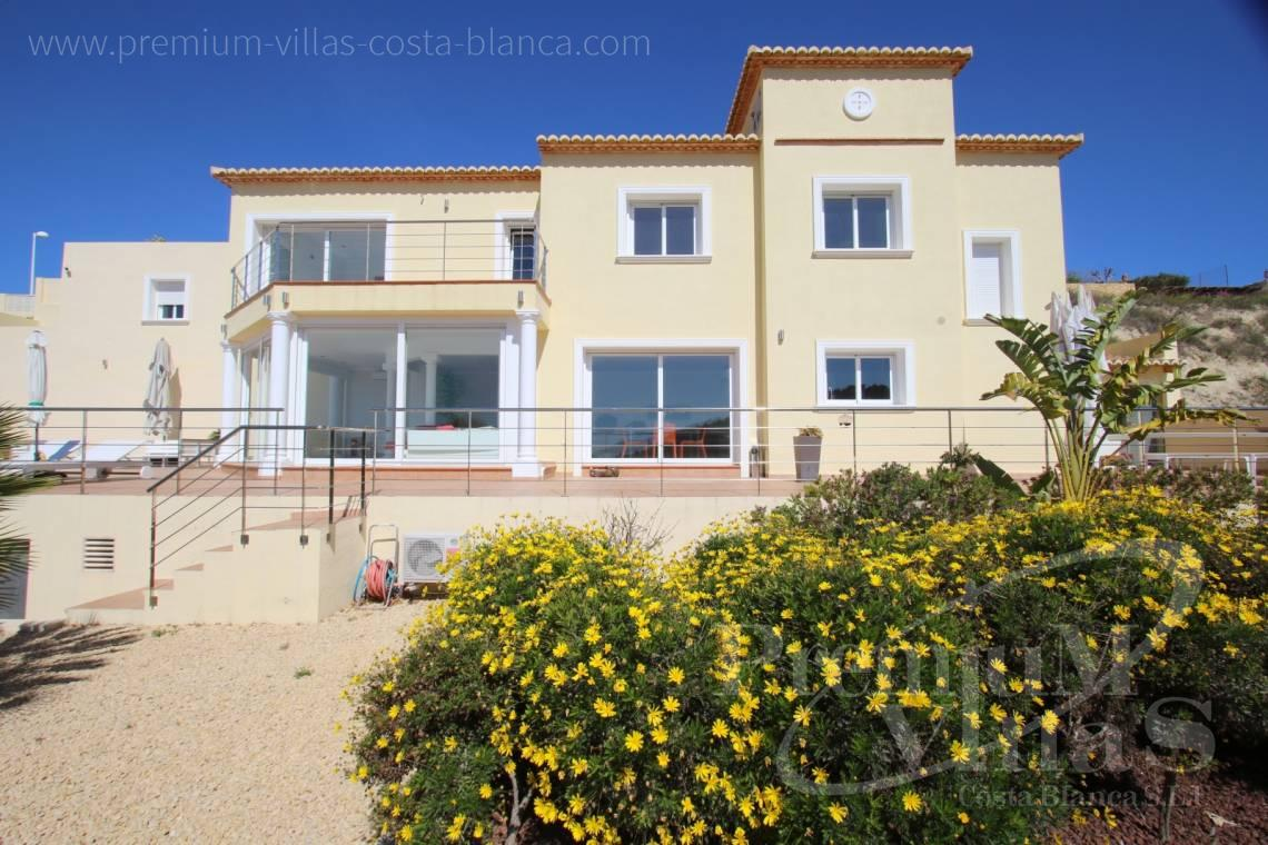 - C2150 - Contemporary villa in quiet area with sea and mountain views 4