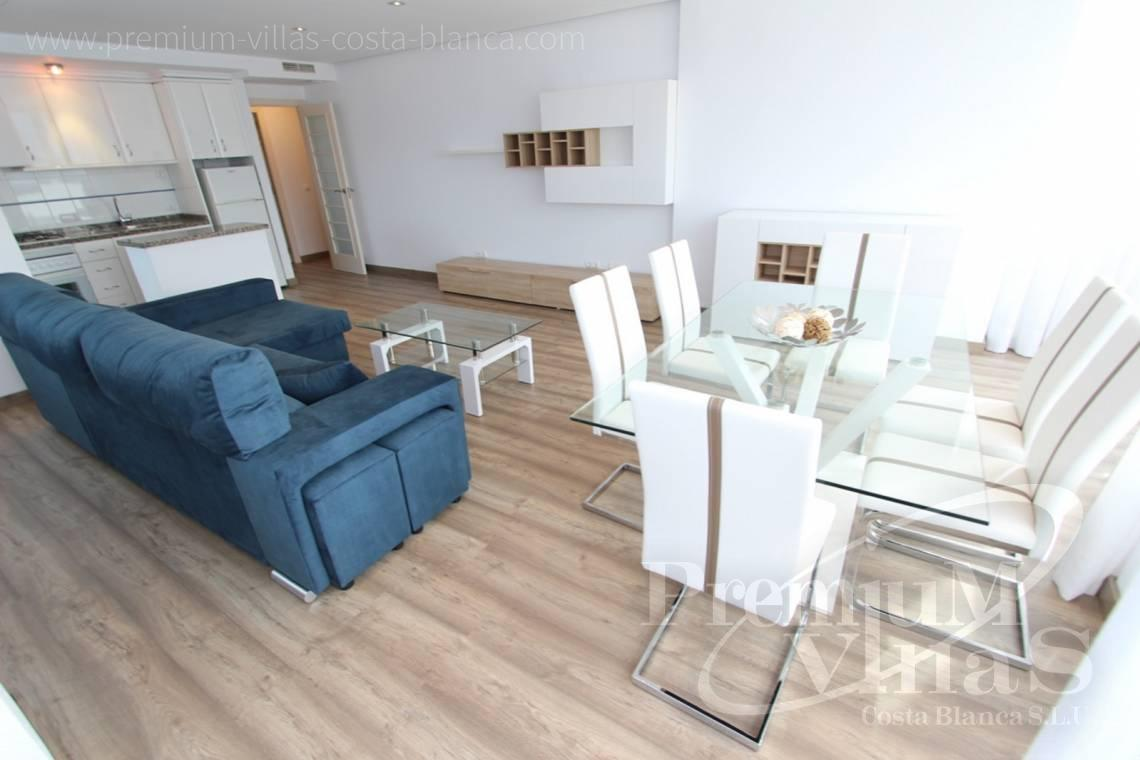 - A0575 - Apartment in front of the sea with spectacular views of Ifach Rock. 21