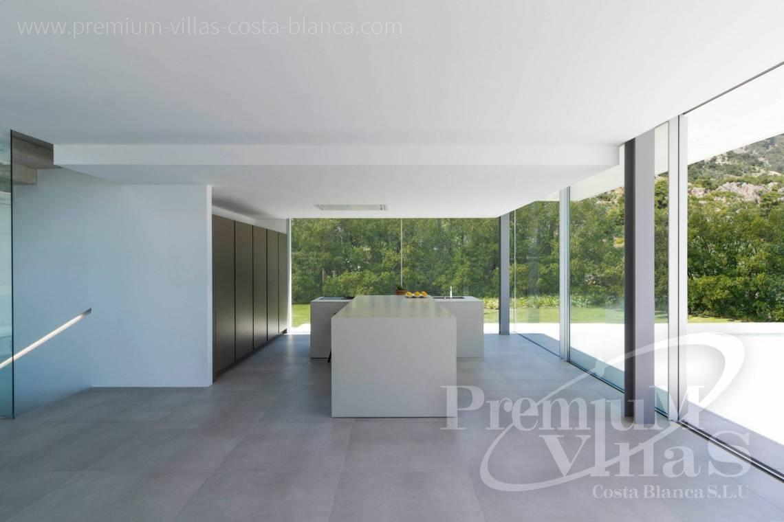 - C2343 - Modern luxury villa in Moraira 9