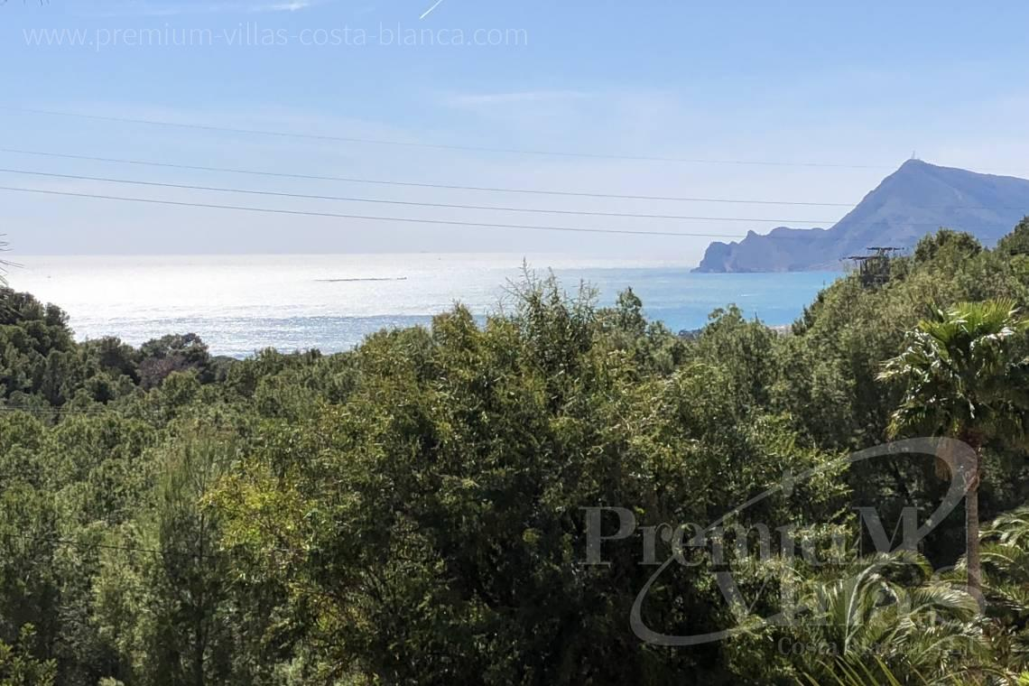 - 0206G - Building plot in Urb. Galera de las Palmeras with nice sea- and mountain views 1