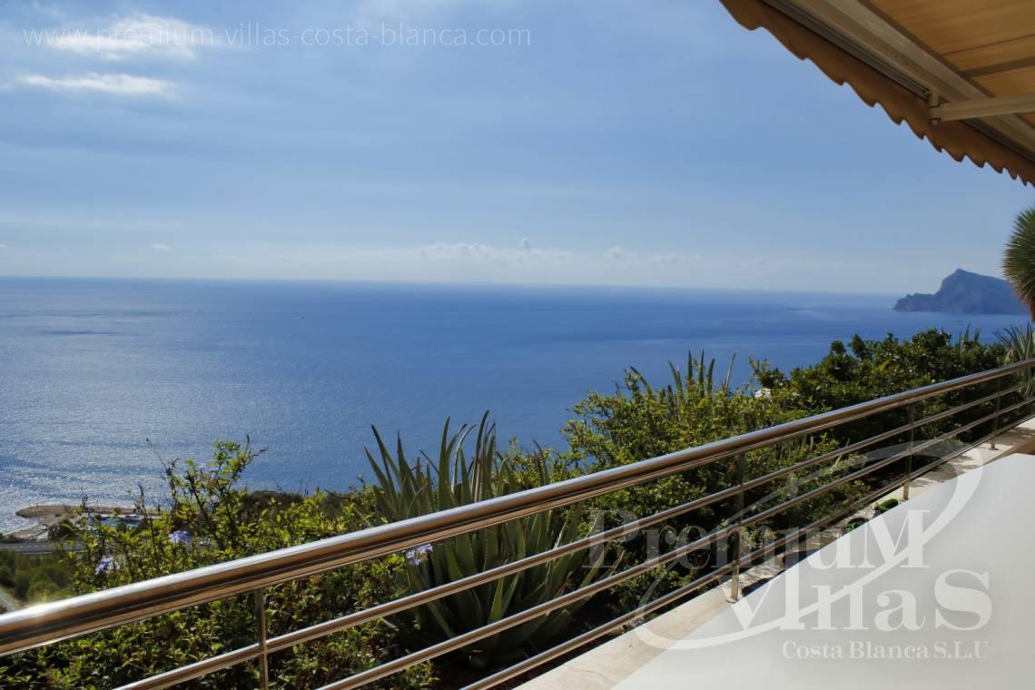 For sale apartment in Altea Hills in Residencial Las Terrazas - A0601 - Apartment in Altea Hills in las Terrazas with large terrace 1