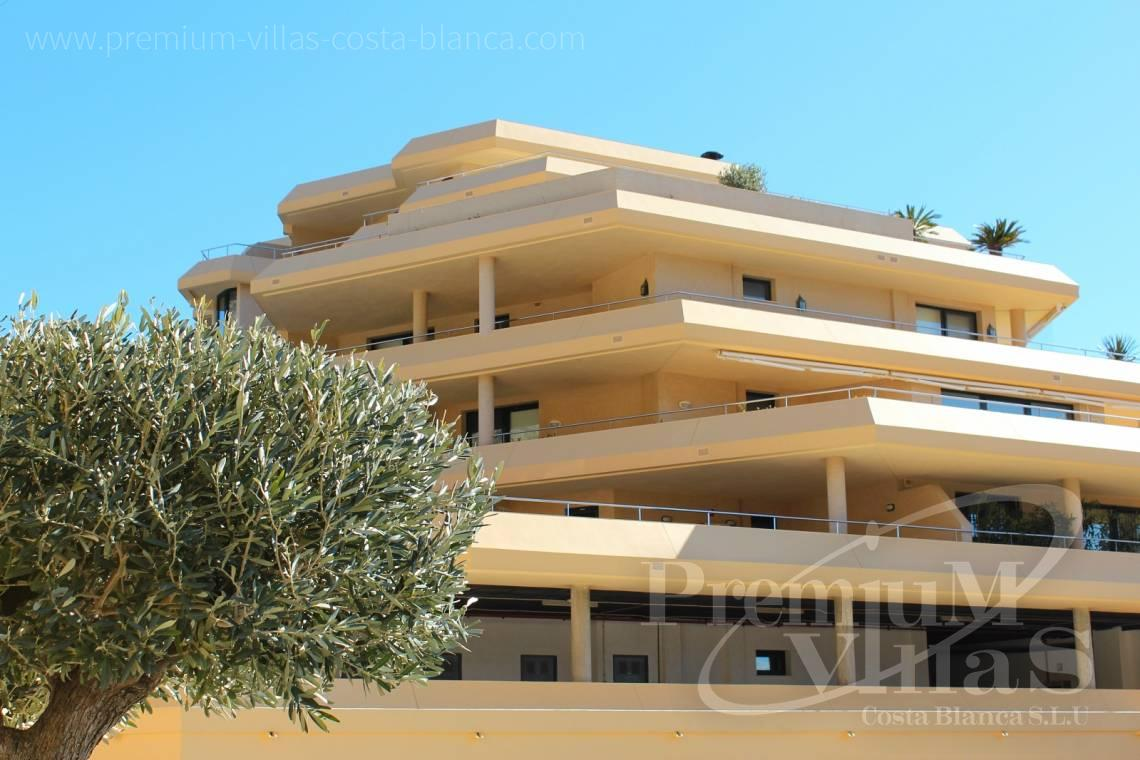 buy apartment  Altea Costa Blanca Spain - A0527 - Very spacious apartment with a 162 sqm terrace and fantastic sea views 28