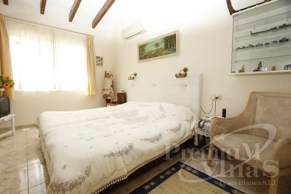 - C2293 - 4 bedroom Mediterranean villa in Altea 18