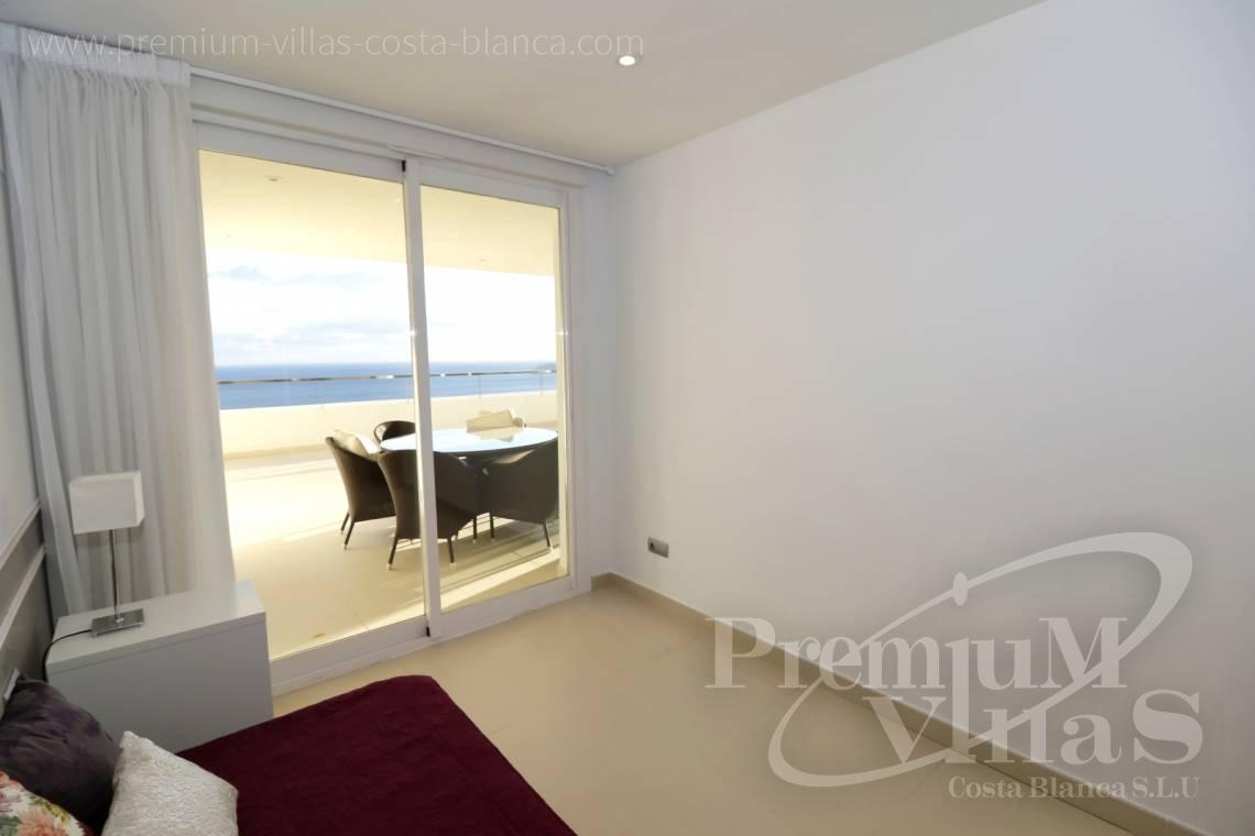 - A0604 - Luxury apartment in Altea Hills residential Bahia 2 7