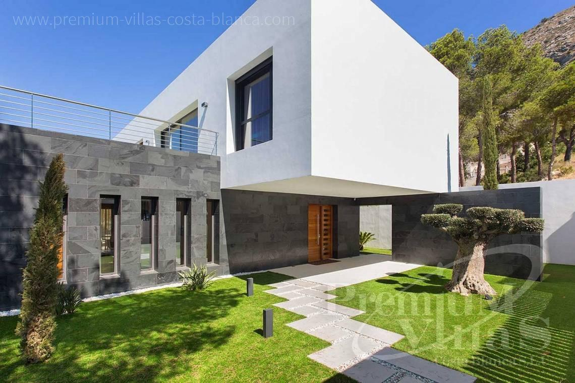 Altea Hills - C2081 - Spacious luxury villa in Altea Hills 30