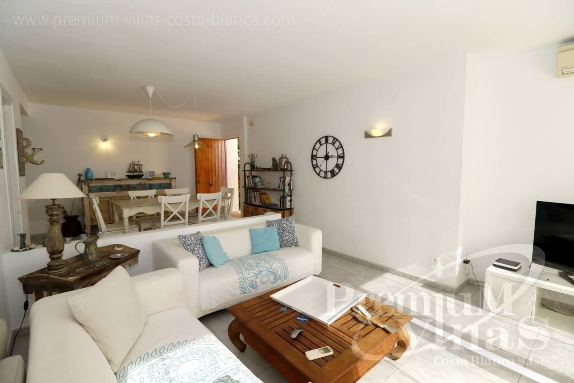 - A0620 - First line ground floor apartment in Altea 7