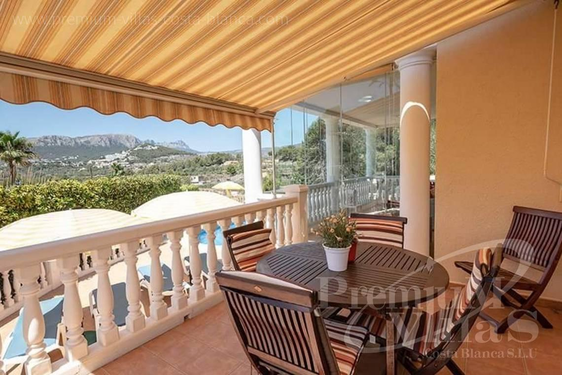 buy house villa Altea Costa Blanca - C2235 - Beautiful house for sale  21