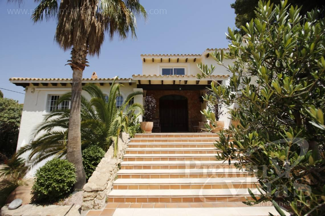 - C2157 - Huge villa in Altea very close to Don Cayo Golf Course 5