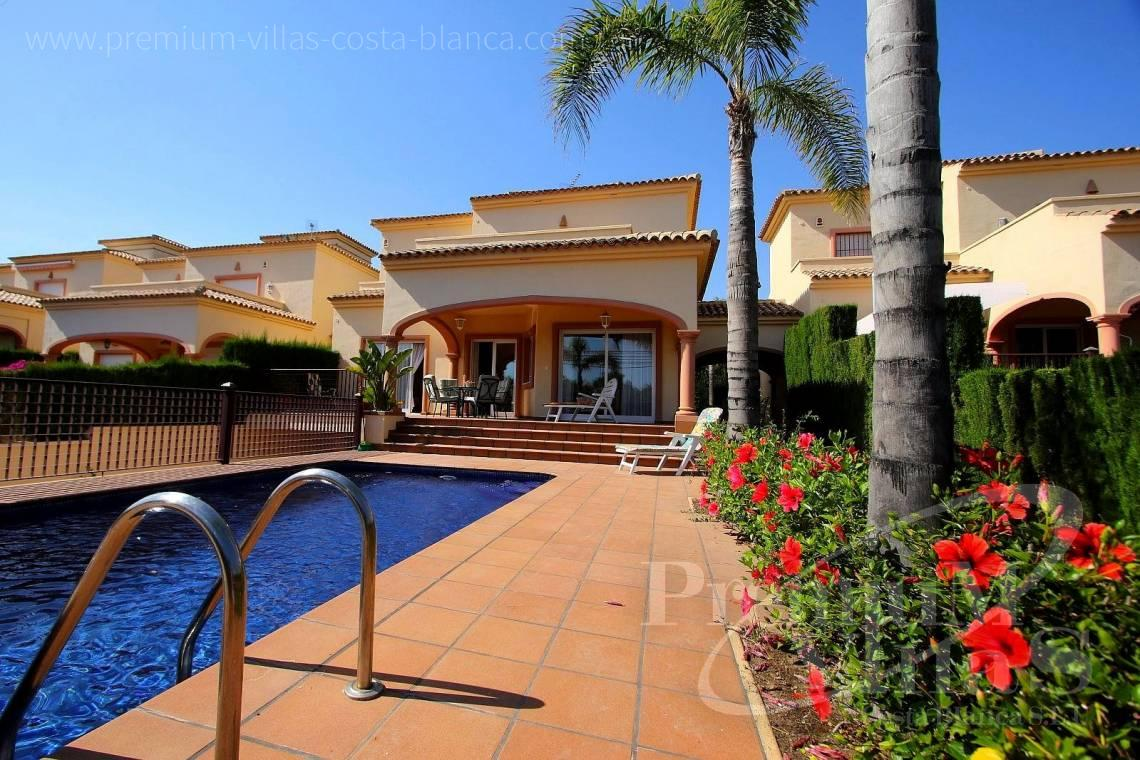 Buy villa in Altea Costablanca - C2071 - Well maintained villa nearby Altea 23