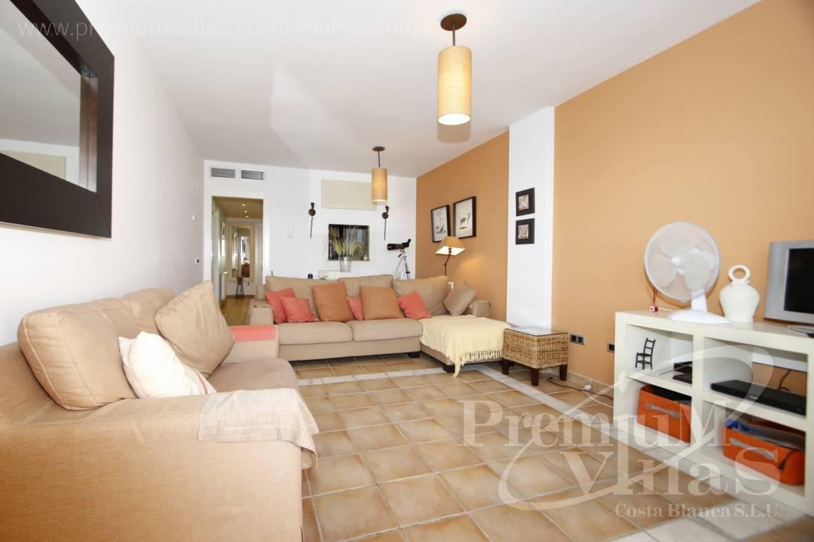 - A0584 - Apartment at the see front, close to all amenities in Altea 7