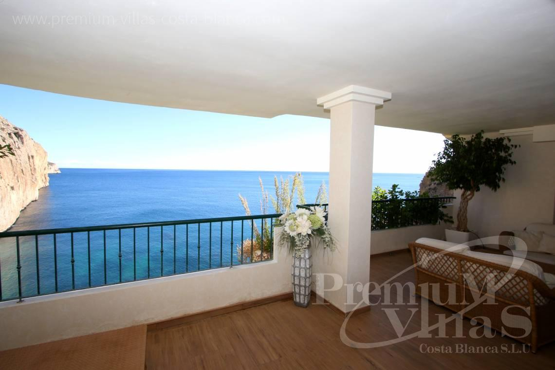 - A0531 - Oasis Beach: Luxurious apartment on the first line of the sea with 2 bedrooms 2
