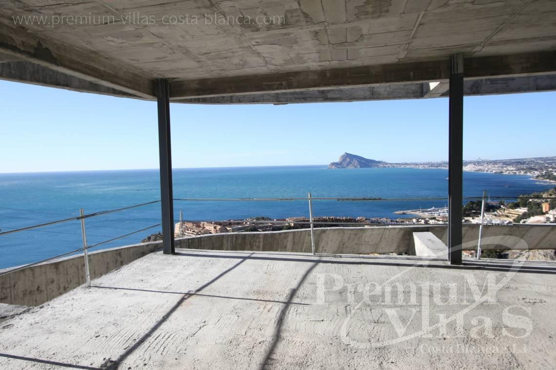 - C1852 - Our company builds this modern and luxury villa with amazing sea views 14