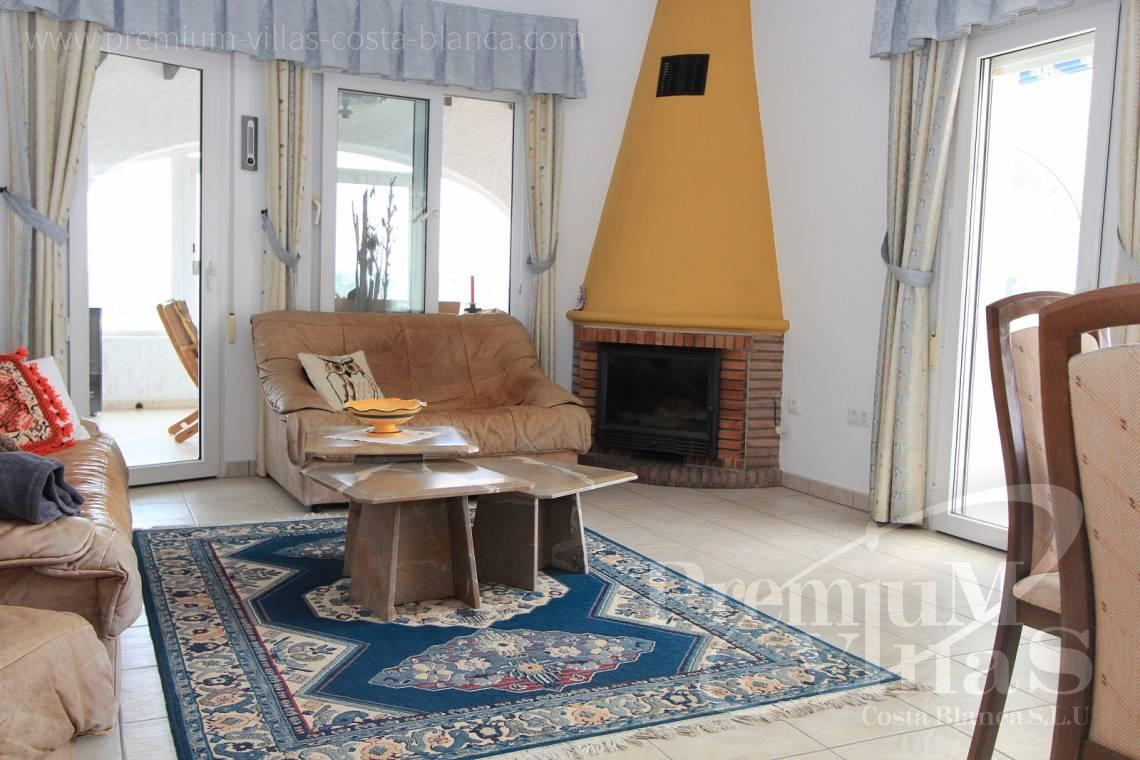 - C1999 - Villa with nice sea view and guest apartment 11