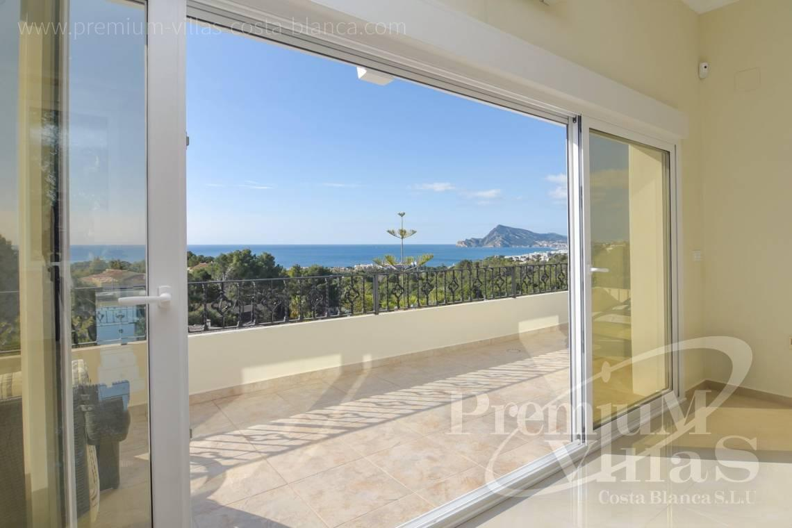 Luxury villa with sea views in Altea Costa Blanca - C2305 - Luxury villa with sea views in the Sierra de Altea 10
