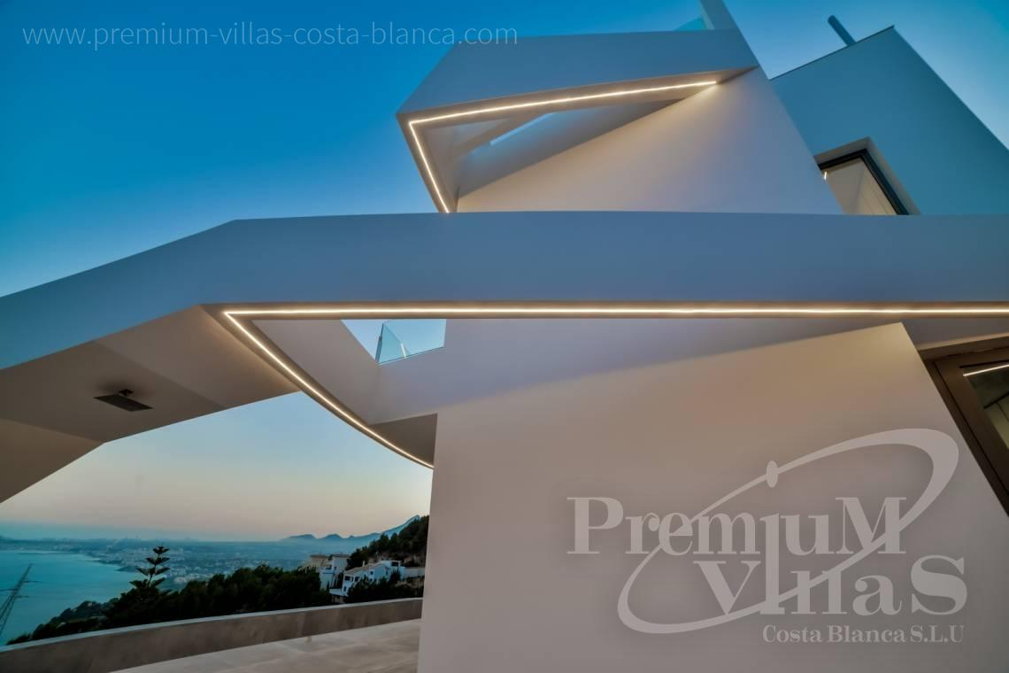 Altea Hills - C1915 - Brand new luxury villa in Altea Hills with fantastic sea views! 6