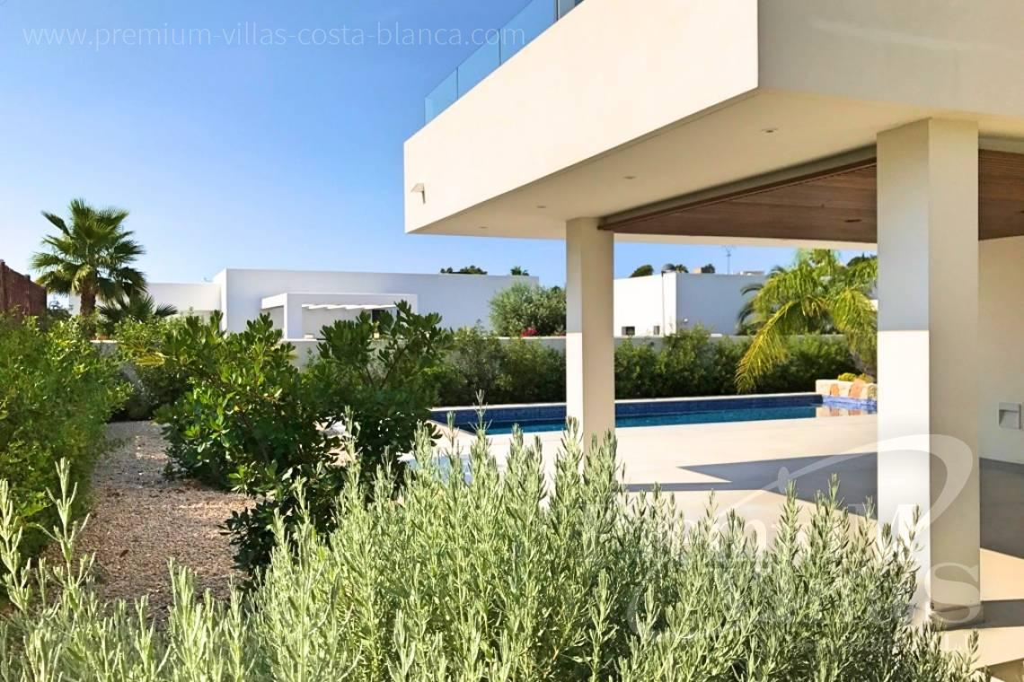 - C2075 - Bioclimatic villa for sale 14