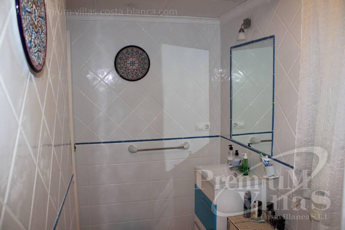 - C2144 - Lovely bungalow in Calpe just 2 km from the beach 18