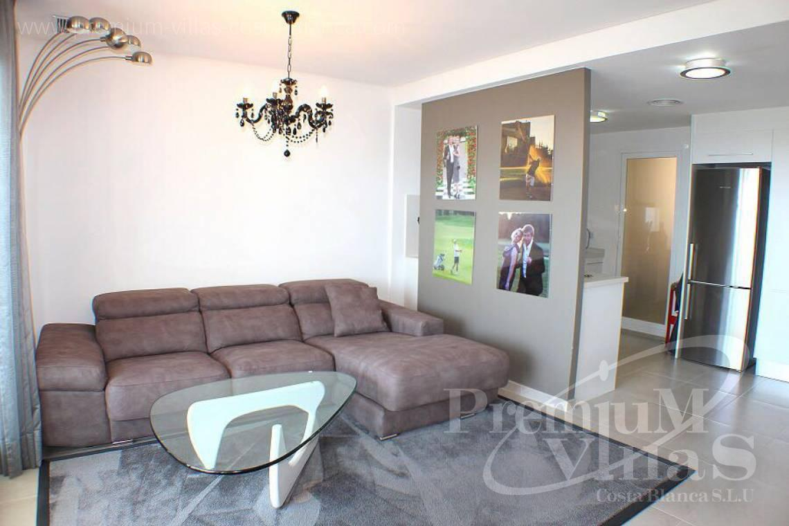 - A0577 - Modern apartment for sale in Altea Hills 7