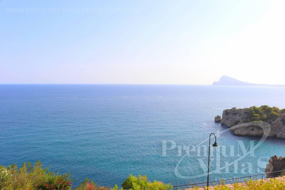 3 bedrooms apartment sea views Altea Costablanca - A0584 - Apartment at the see front, close to all amenities in Altea 1