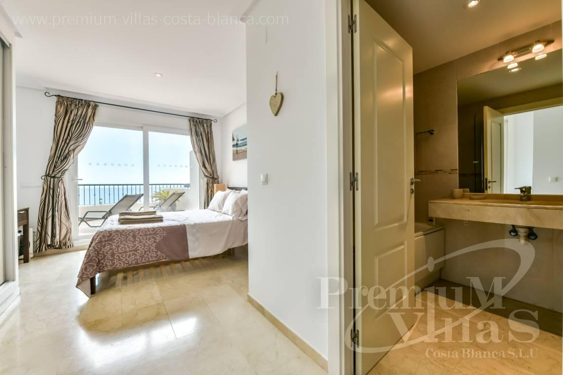 - A0679 - Duplex penthouse in Oasis Beach, Mascarat, Altea 18