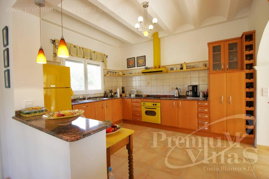 - C2241 - Villa with guest house in Alfaz del Pí 9
