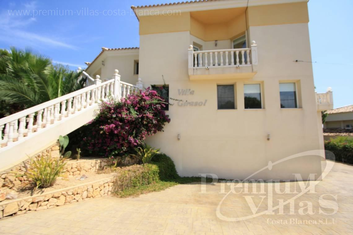 - C1298 - Contemporary style villa in Altea for sale with nice sea view 27