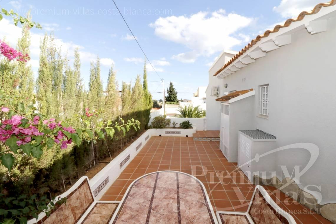 - C2231 -  House in Calpe with guest apartment 25