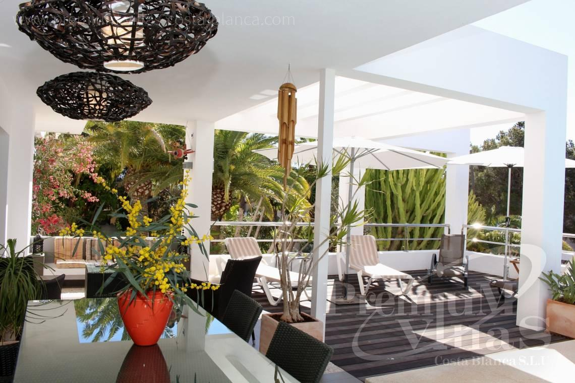 - C1765 - Modern villa at the golf course in Altea with panoramic views 14