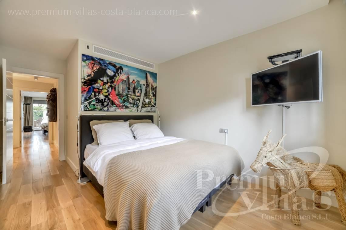 - A0607 - 5 bedroom luxury apartment in residential Mascarat Beach 21