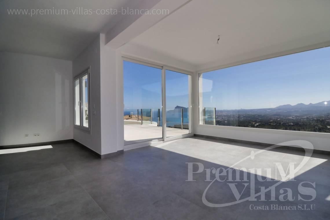 Villa for sale with panoramic views in Altea Hills - C2298 - 5 bedroom villa with sea views in Altea Hills 8