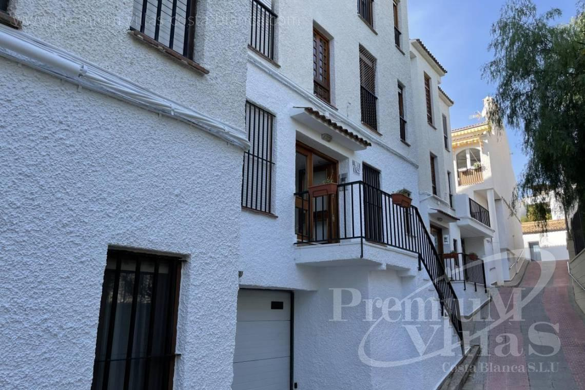 - AC0704 - Renovated flat with charm directly in the old town of Altea 18