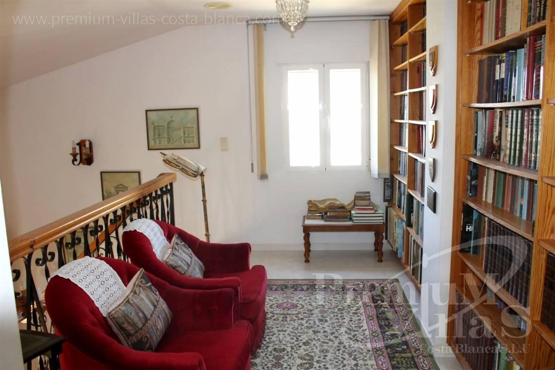 - C2215 - Villa in Calpe with 4 bedrooms, just 5 minutes from the beach, shops and restaurants. 7