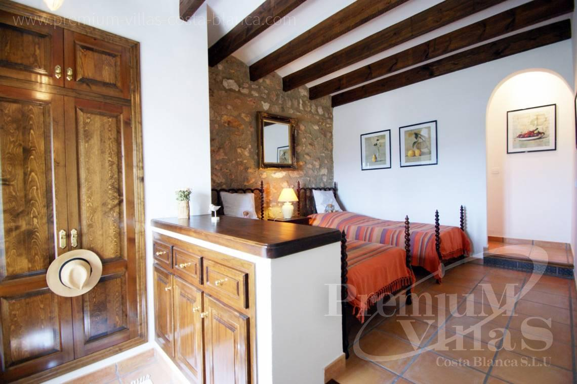 - C2241 - Villa with guest house in Alfaz del Pí 14
