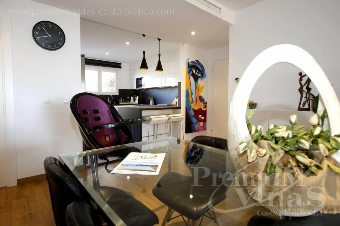 - A0591 - Modern apartment in Mascarat, 500m from the sea, close to all amenities 15